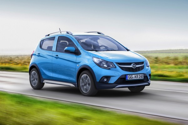 Karl Opel GM