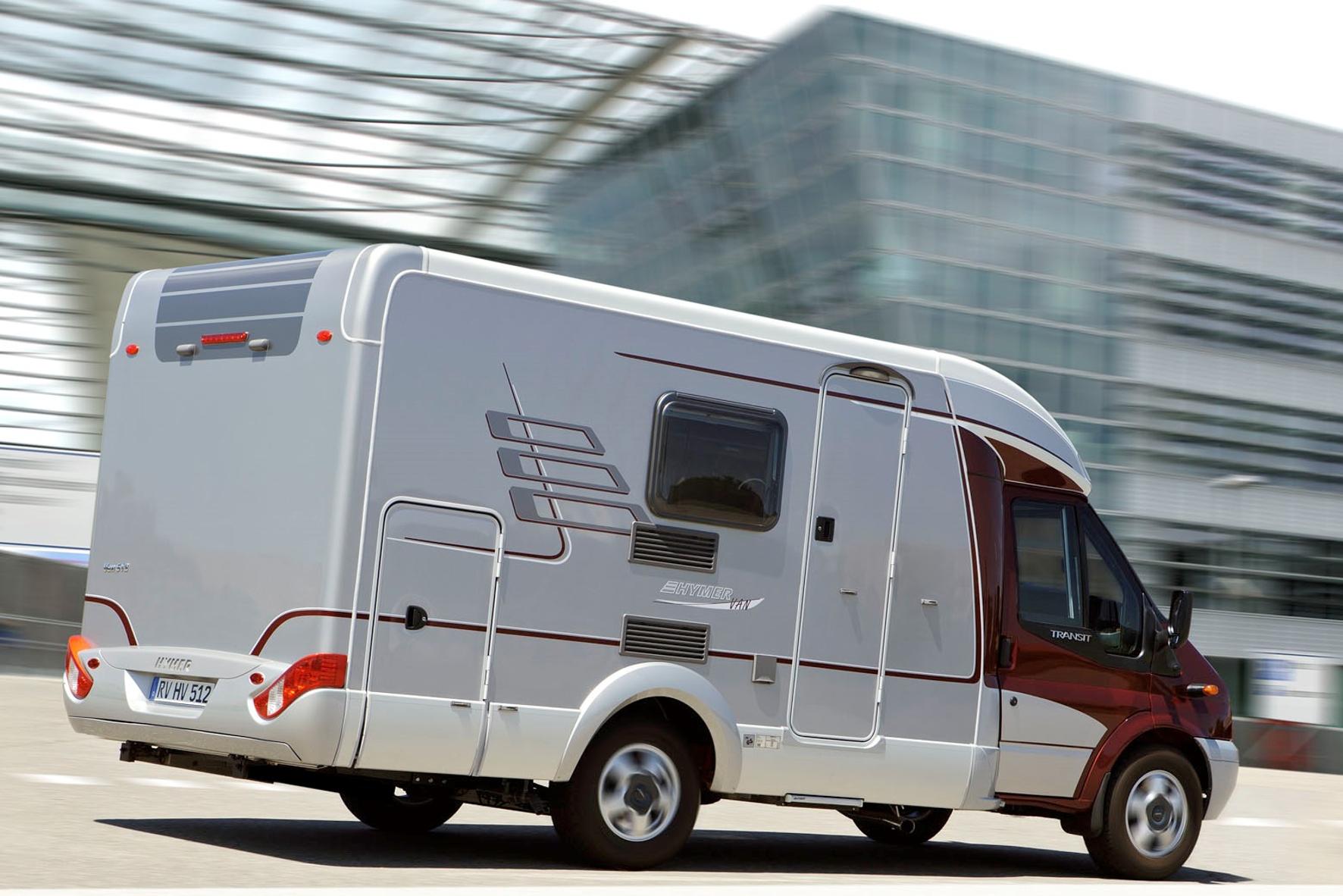 Nachhaltig Reisen mit dem Reisemobil