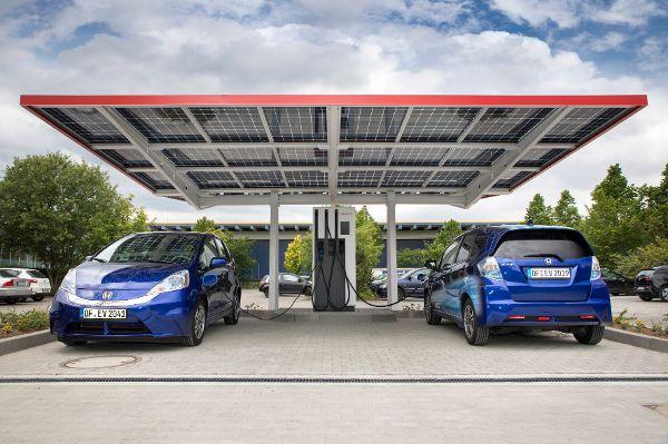 Stromtankstelle: Der Einkauf von Ladeenergie ist oft reine Vertrauenssache