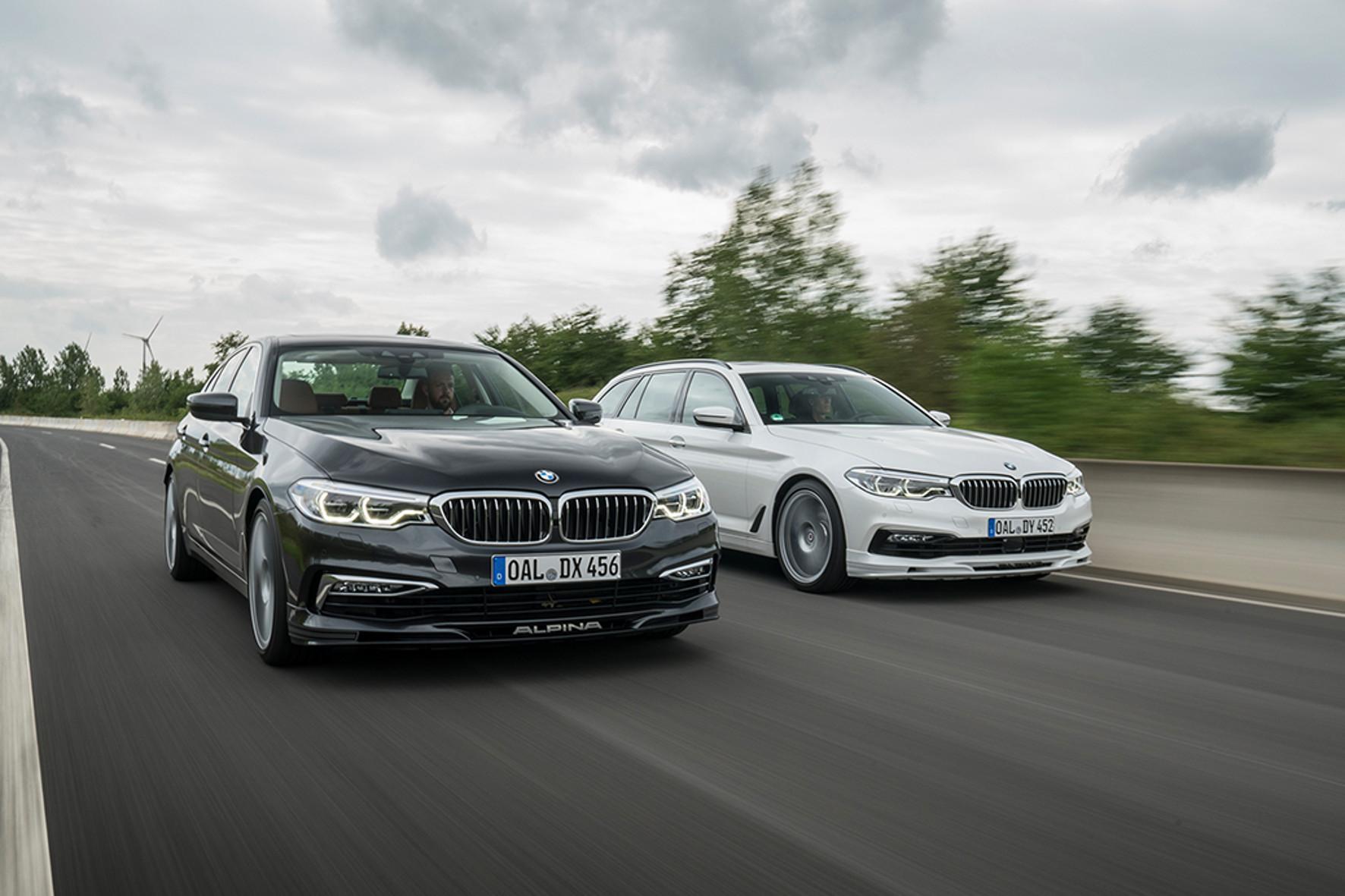 IAA 2017: Schnellster Serien-Diesel der Welt kommt aus Deutschland