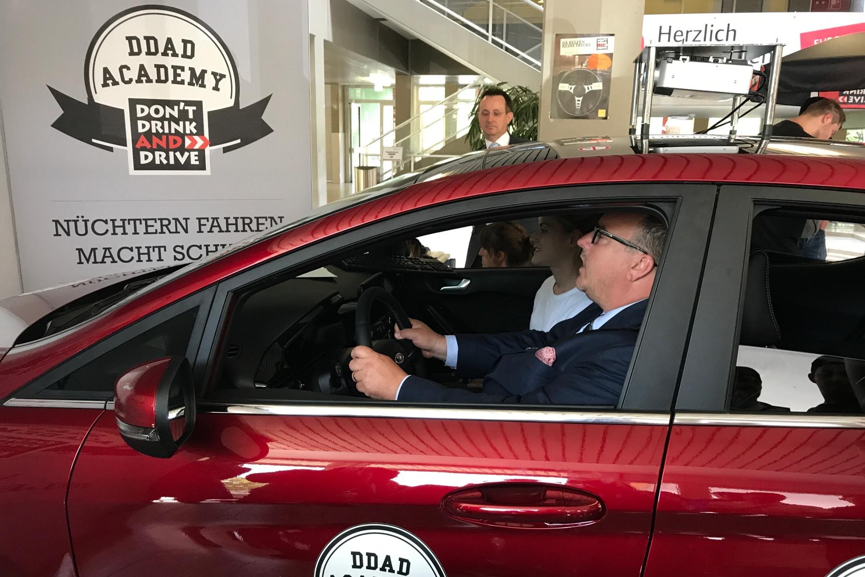 """Führerschein: Alkoholsucht nach 12 Monaten """"verjährt"""""""