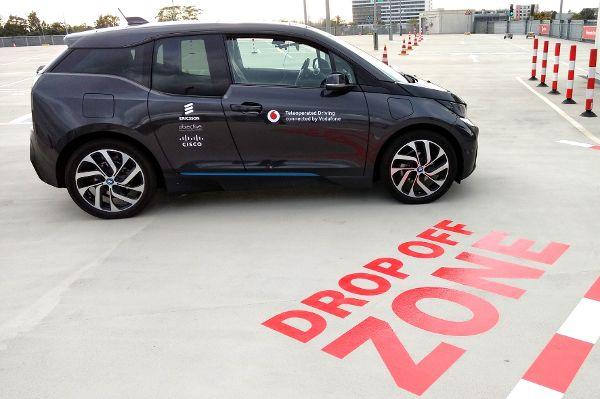 Trackball, Virenschutz, Instagram & ferngesteuerte Autos einparken
