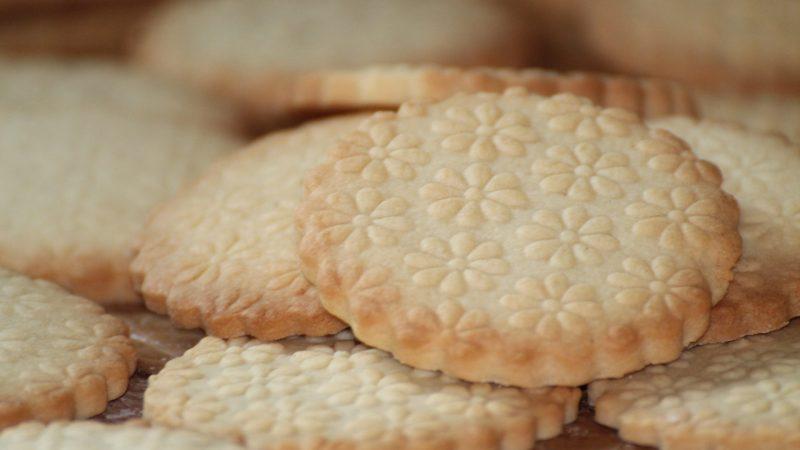 Überraschen Sie Ihre Lieben zur Adventszeit mit einem kreativen Keks-Rezept