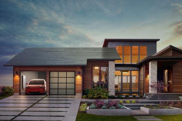 Tesla-Kunden müssen auf die Powerwall warten
