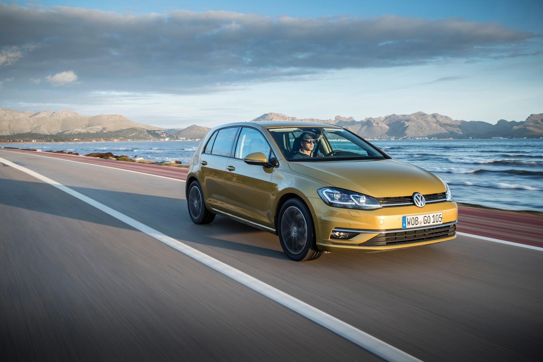 Rekord: VW liefert erstmals über eine Million Fahrzeuge im Monat aus