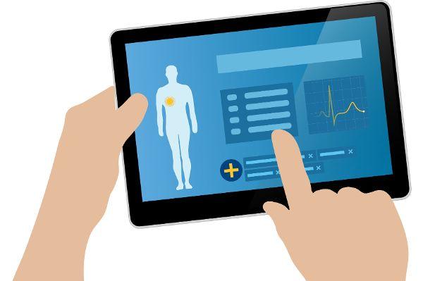 Gesundheits-Apps und Datenschutz