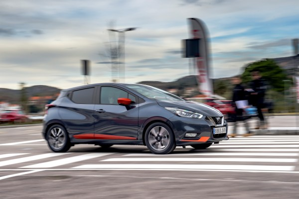 All-New Nissan Micra LIVE Event