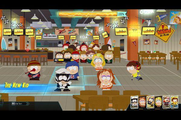In der Stadt South Park sucht irgendwie jeder Streit. © Ubisoft / TRD Blog