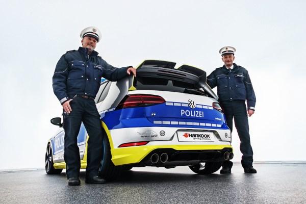 HankookPolizei