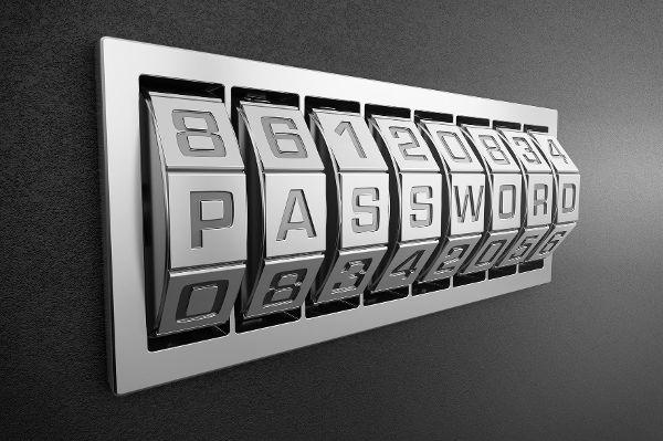 Hallo123 und andere unsichere Passwörter