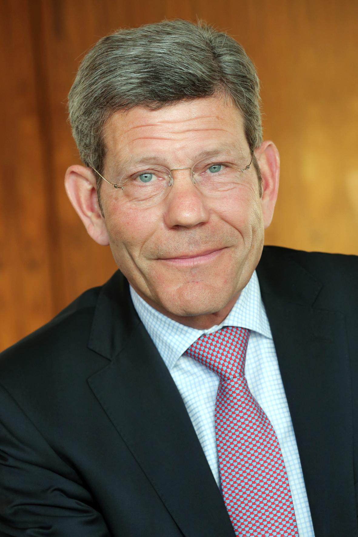 Bernhard Mattes: Der Ex-Präsident der Auto-Lobbyisten