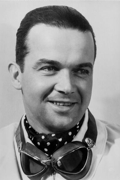 Rudolf Caracciola, Deutscher Rennfahrer
