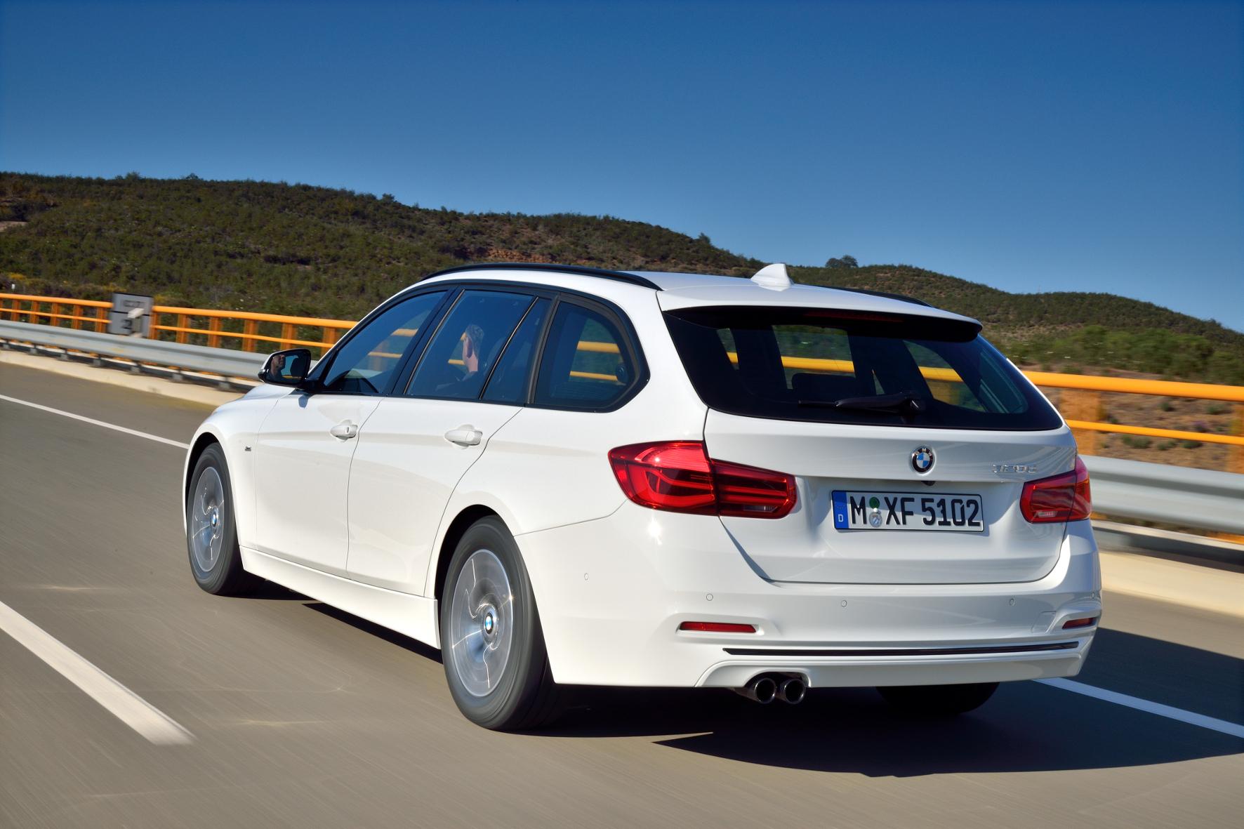 BMW-Diesel im Emissionstest der Motorpresse