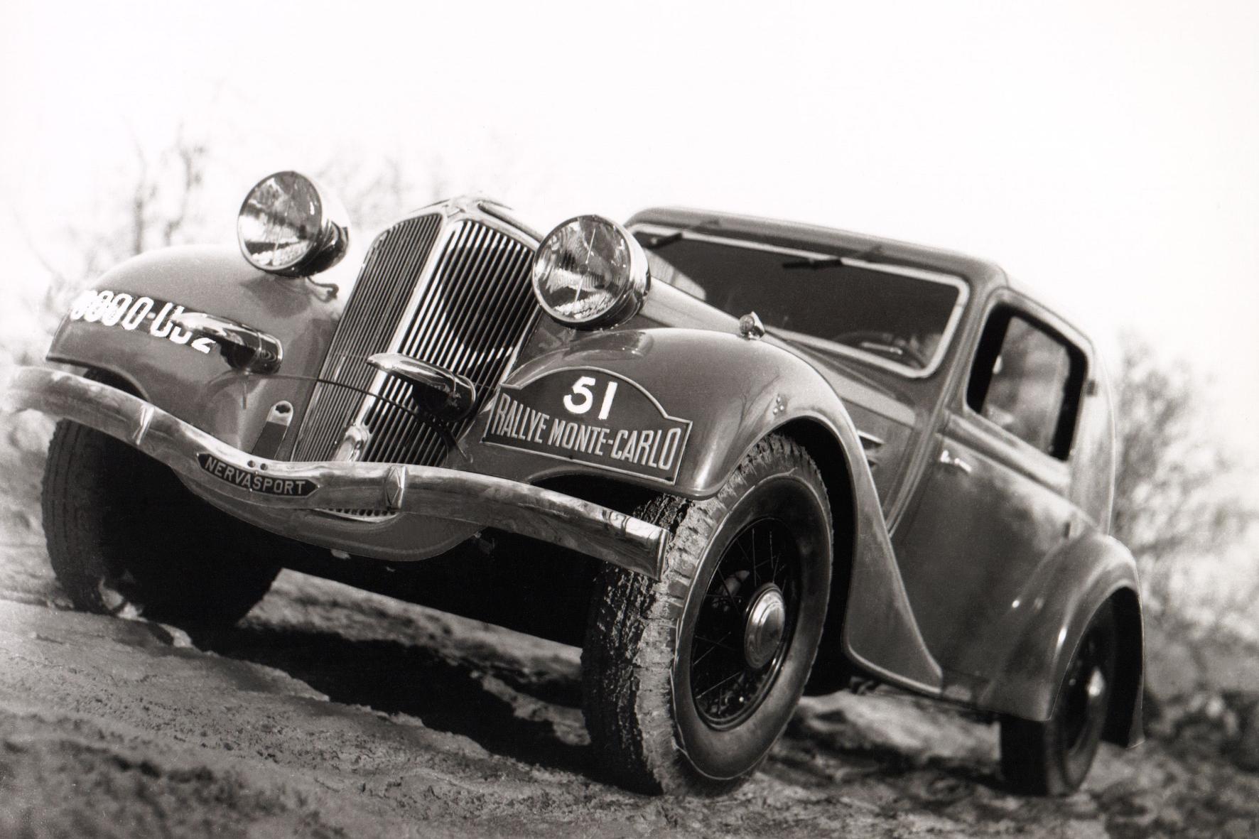 Die Marke Renault wurde 120 Jahre alt