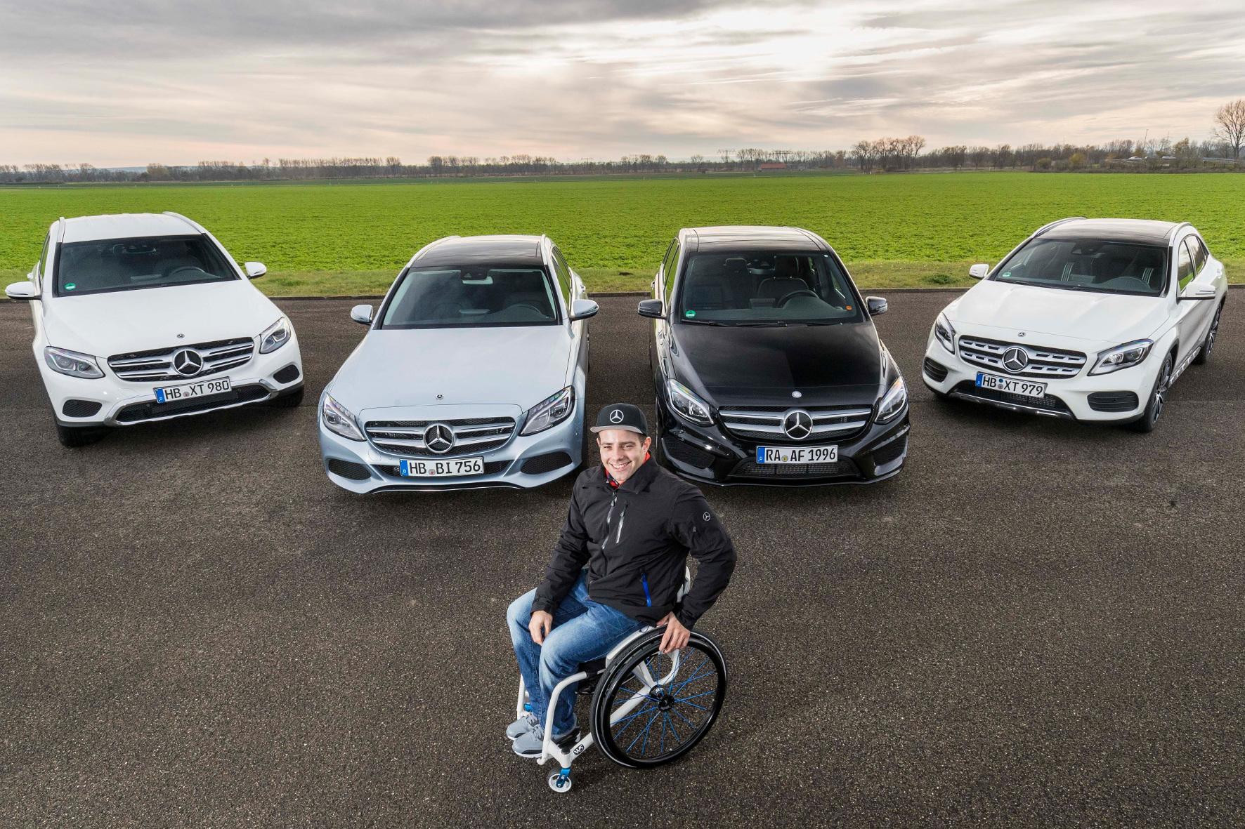 Hamburg: Autobauer ist Partner der Rollstuhlbasketball-WM