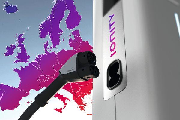Deutsche Autohersteller kündigen die Errichtung von Schnelllade-Stationen für E-Autos an