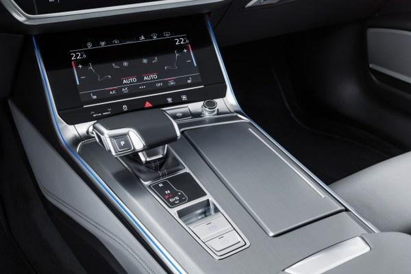 Audi A78