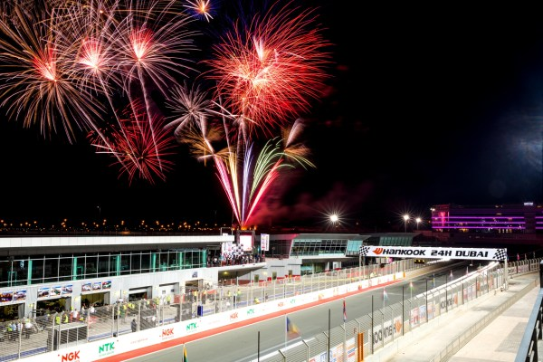 24h Dubai 2018 powered by Hankook - Foto: Gruppe C Photography