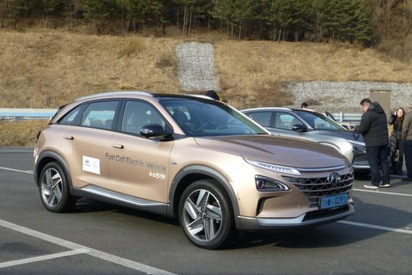 HyundaiBrennstoffzelle 3Hauer