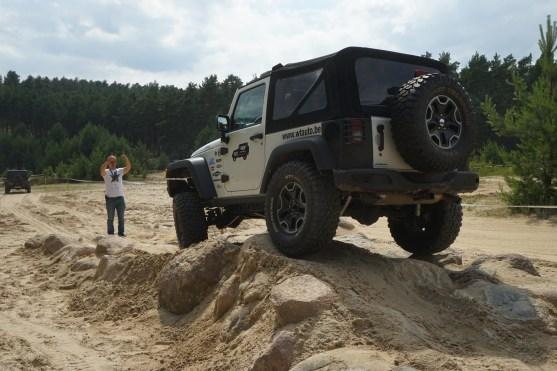 JeepGelände