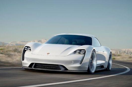Porsche E-Anschubfinanzierung 2