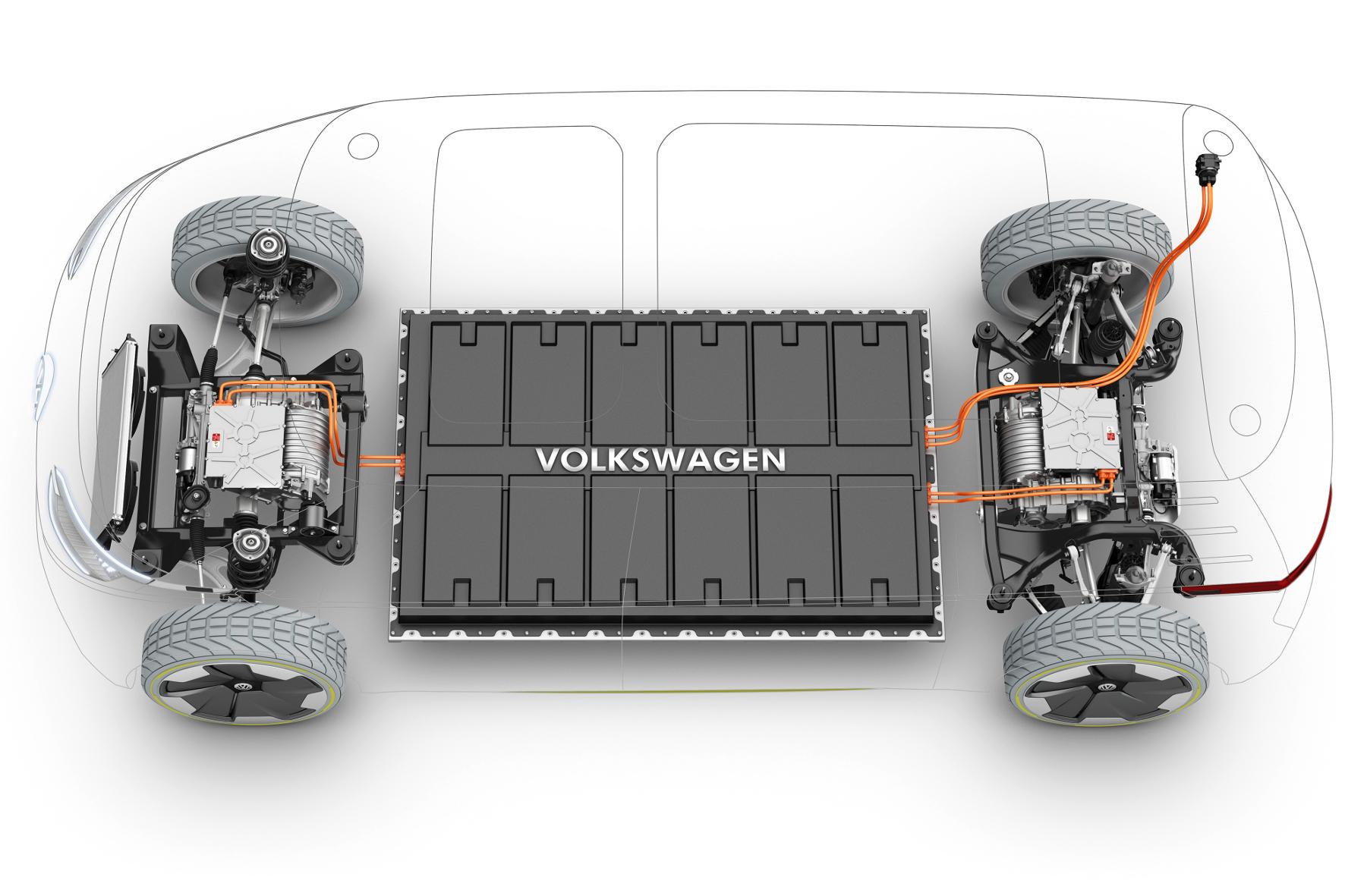 Batteriezellen-Fertigung in Deutschland zu teuer, Pläne liegen auf Eis
