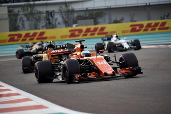 DHL-Formel1 2018