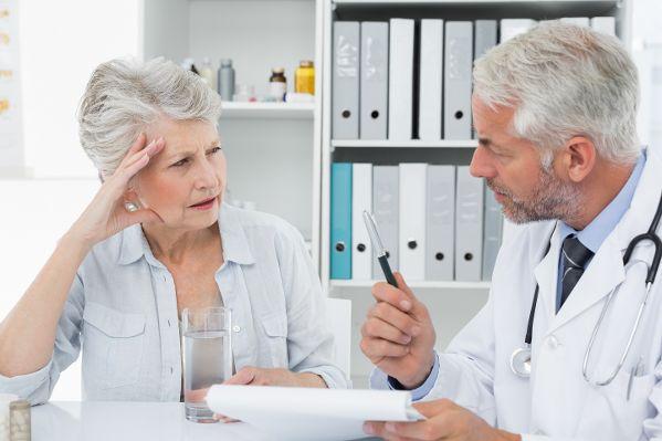 Behandlungsfehler und Patientenrechte