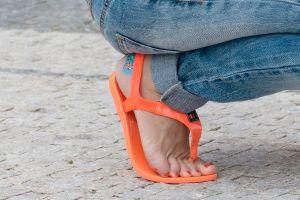 25 Millionen Deutsche leiden an Fußpilz. © Jean Jannon / pixelio.