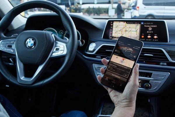 BMW Vernetzung1