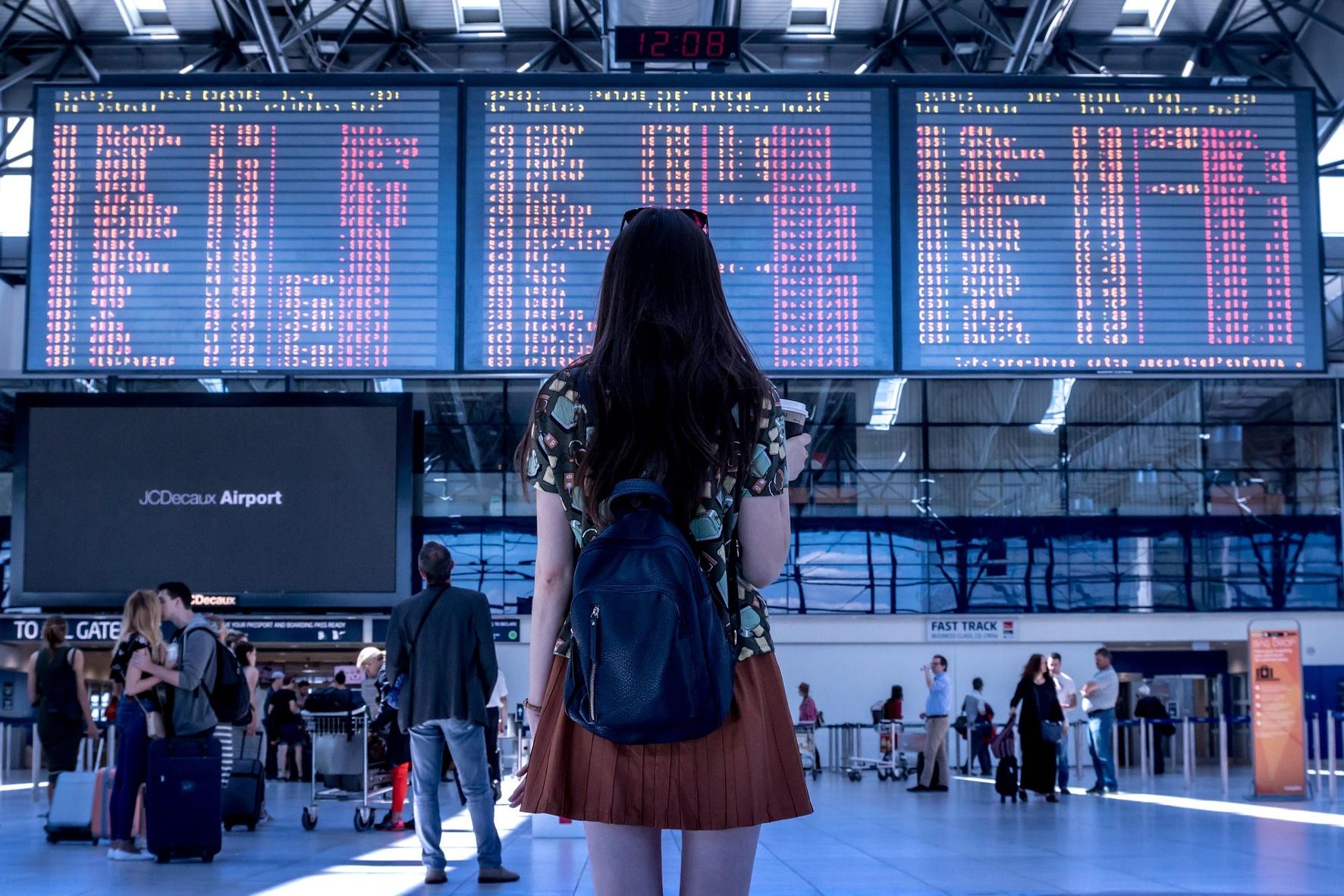 So steht es um die Rechte der Fluggäste