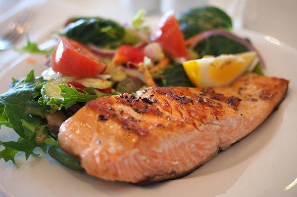 Gesund essen, alles eine Frage von Gewohnheit und Willenskraft