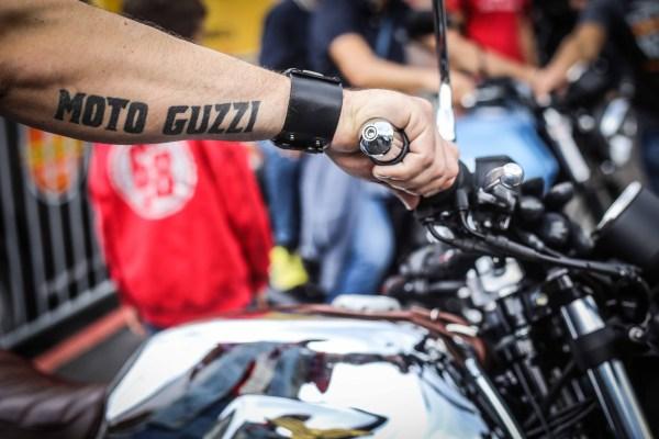 MotoGuzzi Arm1