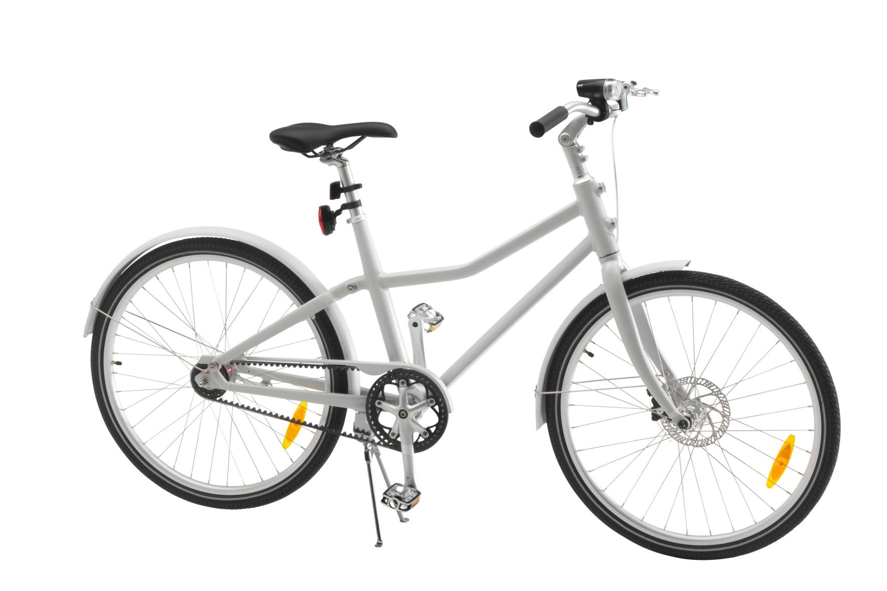 Das Fahren mit dem E-Bike braucht Übung