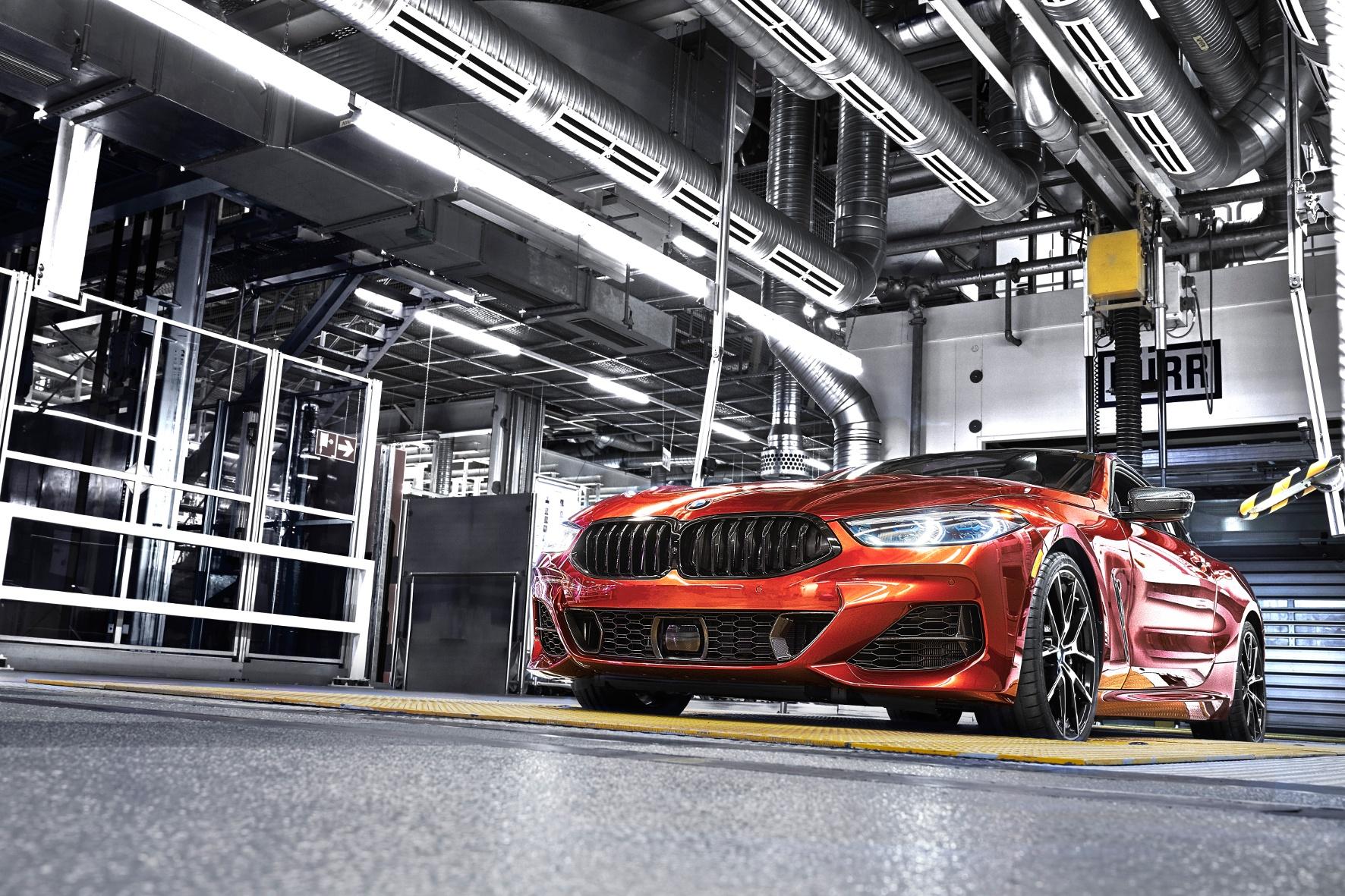 Internationale TRD News aus der Automobilindustrie