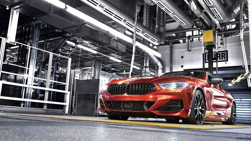 Kurz angeklickt: Internationale Nachrichten aus der Automobilindustrie