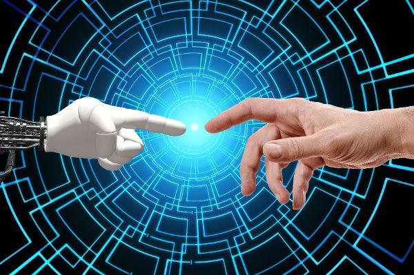 Licht- und Schattenseiten von Künstlicher Intelligenz (KI)