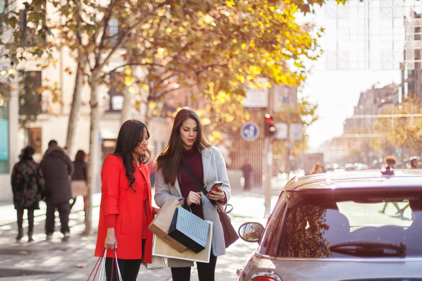 Carsharing: Die Nutzer sind offen für Innovationen aber nicht übermäßig umweltfreundlich