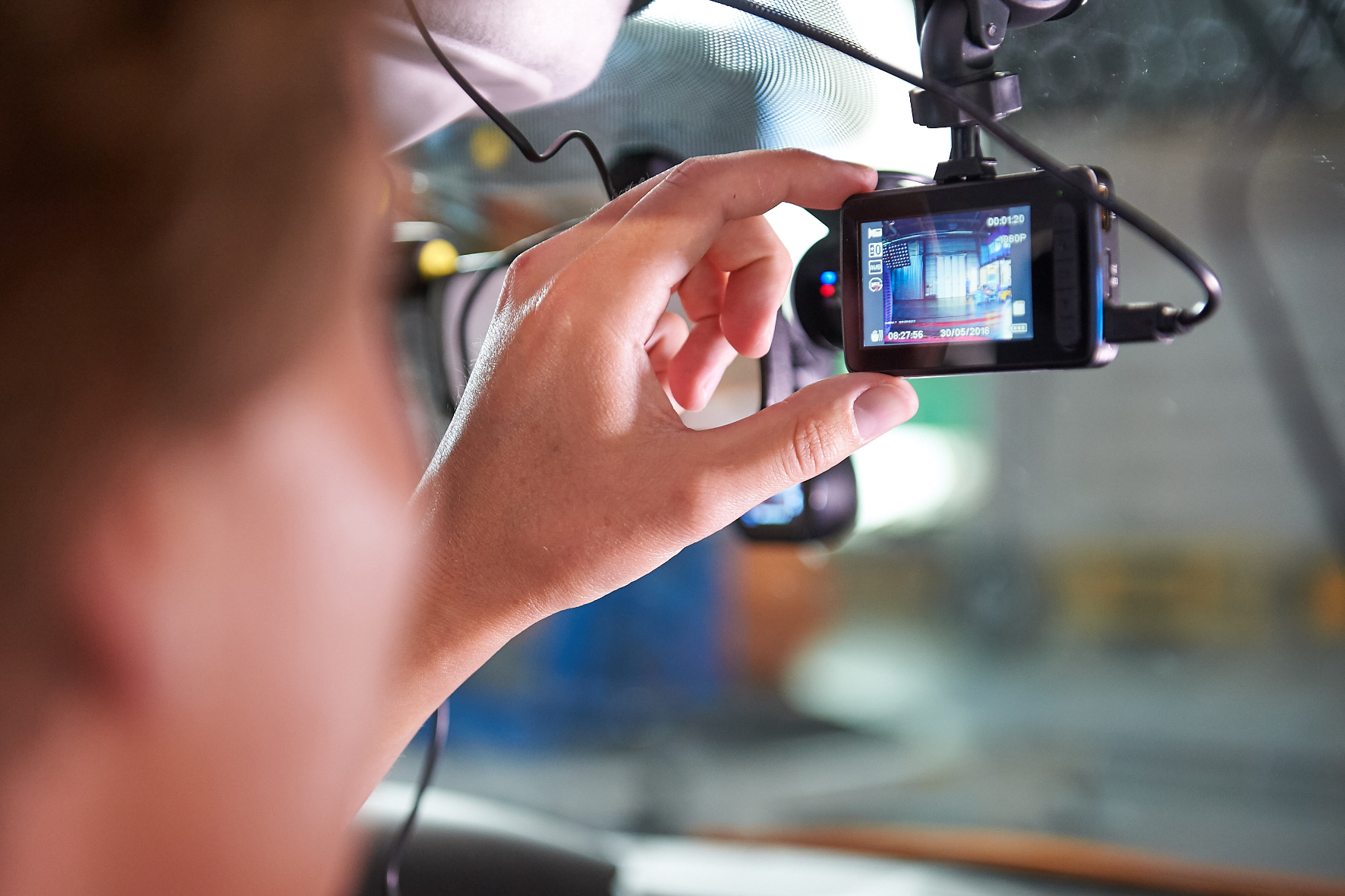 Im Dashcams-Test konnte keine Kamera überzeugen