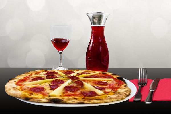 Die Lieblings-Pizza der Deutschen