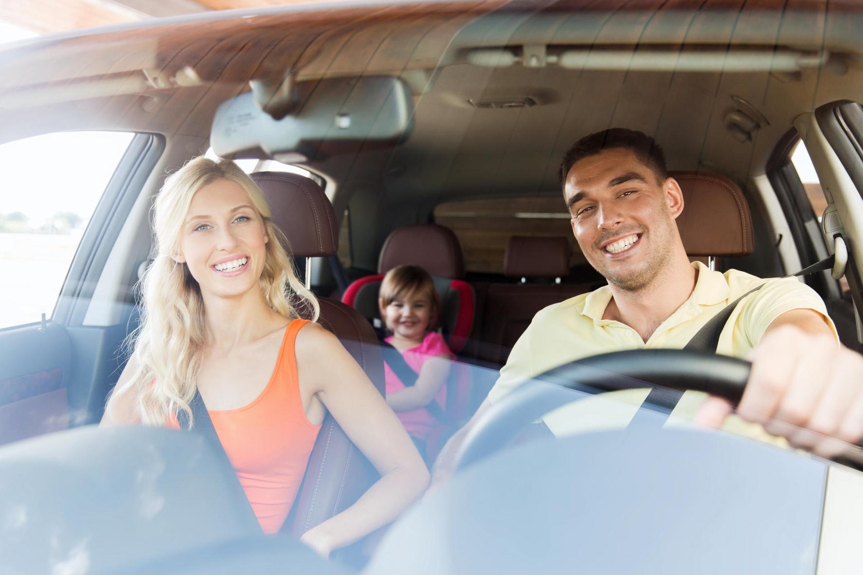 Fahrverbote spalten die Gesellschaft