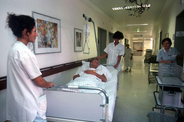 Krankenkassen sind unterschiedlich effizient