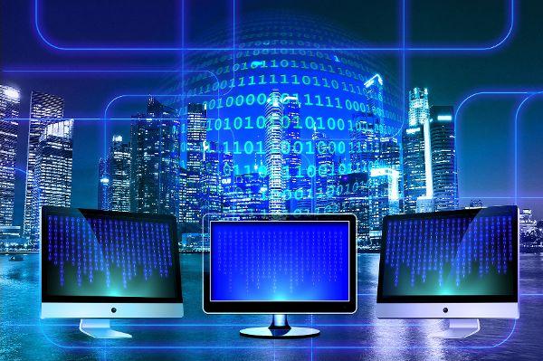 Digitale Infrastruktur Deutschland