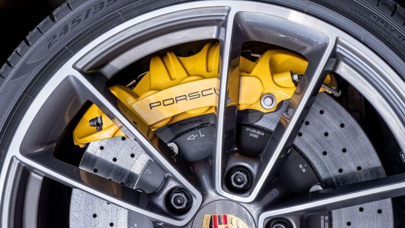 911er Heckmotor-Konzept bereichert die Sportwagenwelt seit 55 Jahren