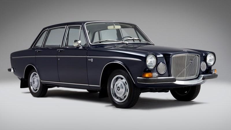 Luxusauto für Individualisten von gestern und heute