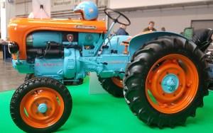 Lambo Traktor 2
