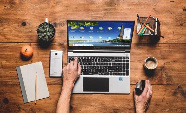 Ordissimo_1 Ein Laptop, das alle bedienen können