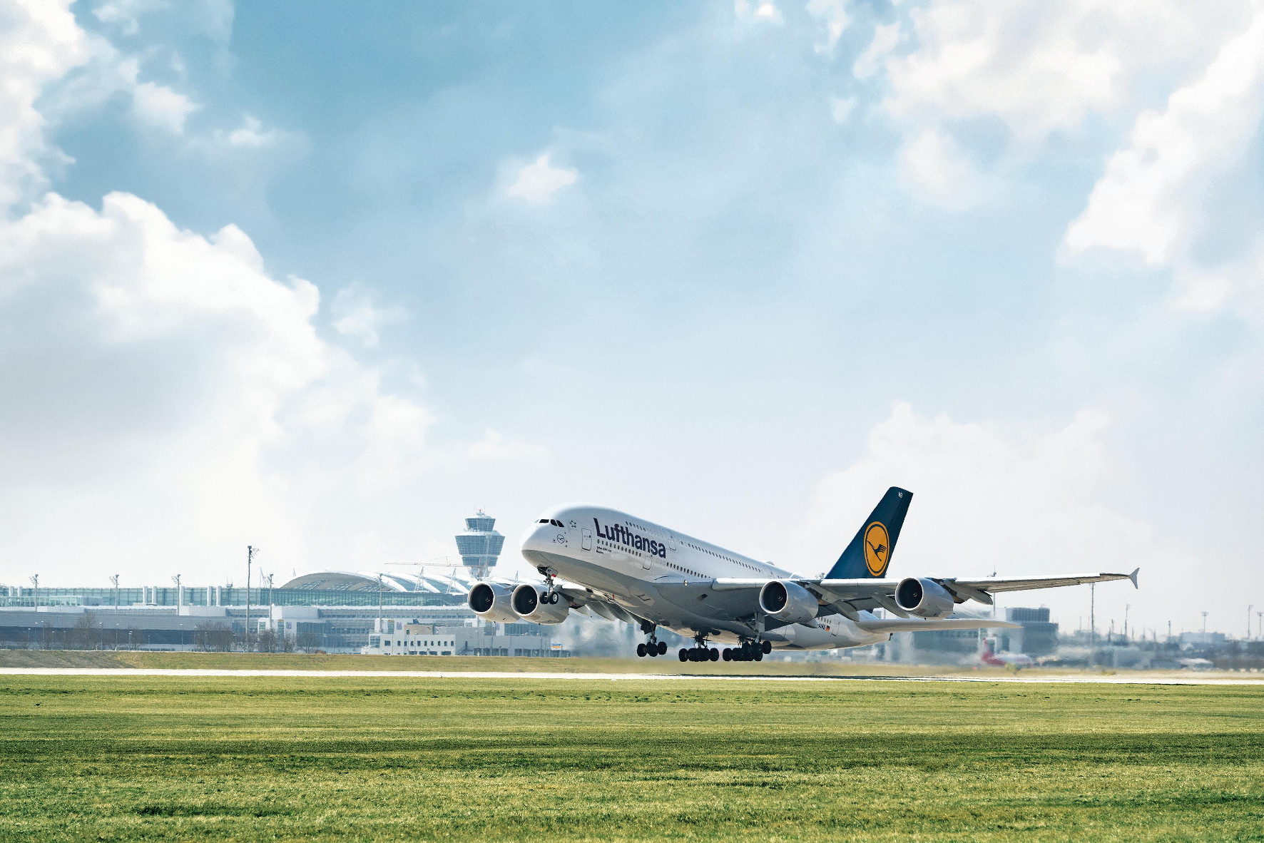 Umfrage: Wollen die Deutschen für die Umwelt aufs Fliegen verzichten?