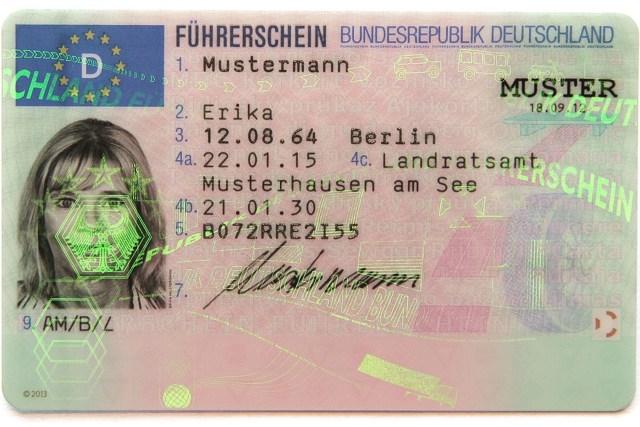 Teurer Führerschein