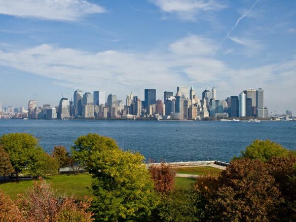 Neues von Gestern: 9/11 Terroranschlag in New York